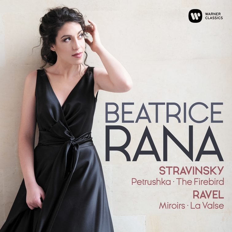 Beatrice Rana - Stravinsky, Ravel