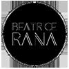 Beatrice Rana Pianist Logo
